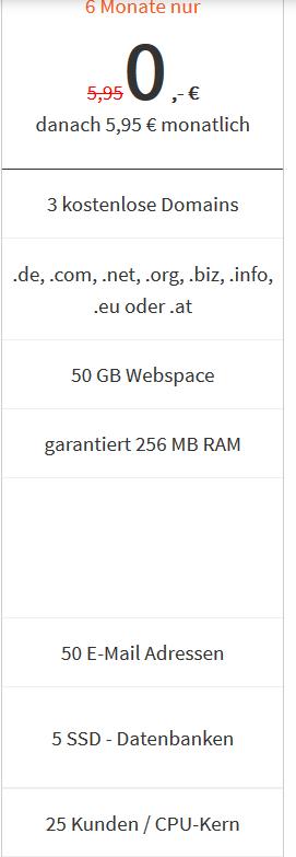 webgo vertrag webseite erstellen